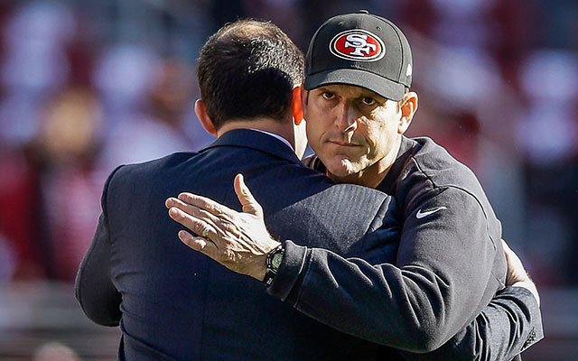 Who cursed the 49ers jim harbaugh or a more powerful force who cursed the 49ers jim harbaugh or a more powerful force opinion santa clara news online voltagebd Choice Image